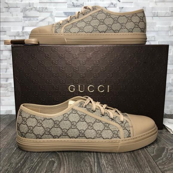 5cb6aab4beb Gucci Other - Gucci Tessuto GG Supreme Neiman Marcus Exclusive